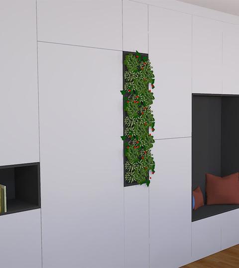 ROYER INTERIEUR - Interieur op maat