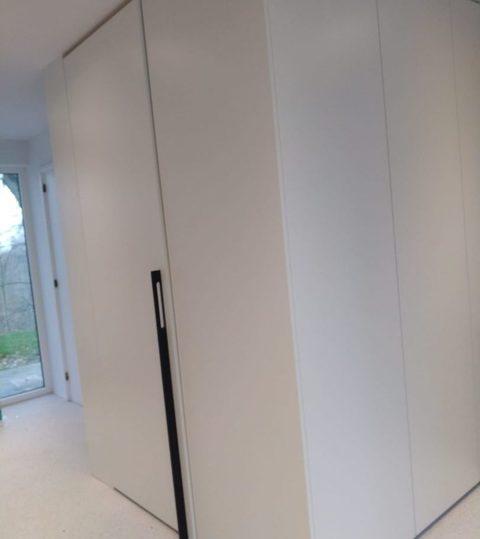 Royer Interieur - Inkomhal