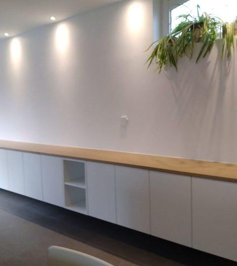 Royer Interieur - Woonkamer