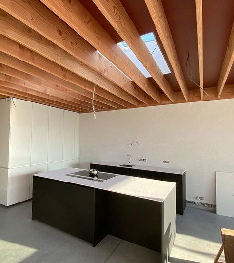 Royer Interieur - Keuken