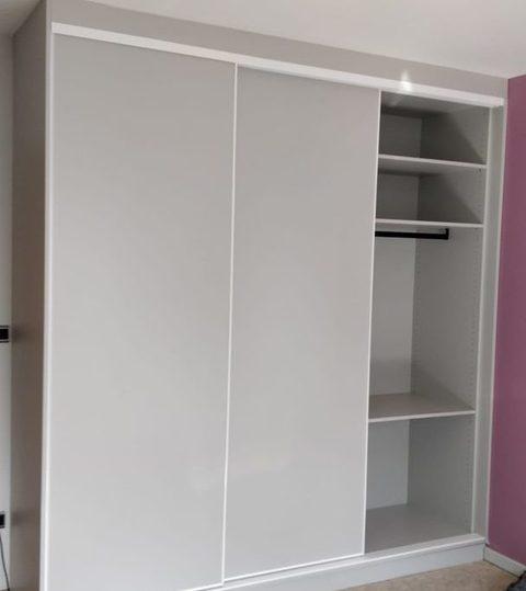 Royer Interieur - Slaapkamer/Dressing
