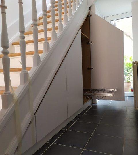 Royer Interieur - Verloren ruimte